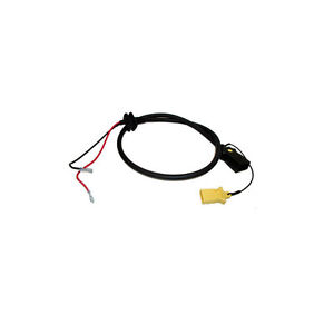 Cannon Downrigger Replacement Power Cable Motor Side
