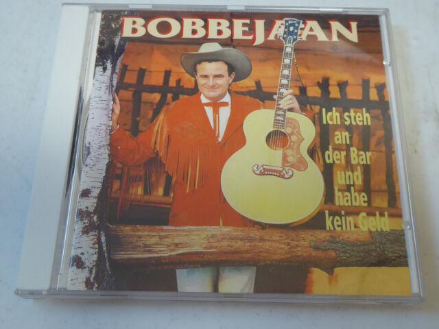 BOBBEJAAN <  Ich Steh An Der Bar Und Habe Kein Geld BCD  > NM (CD)