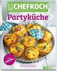 Chefkoch Partyküche (2014, Gebundene Ausgabe)