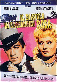 Il-diavolo-in-calzoncini-rosa-DVD-Nuovo-Loren-Quinn