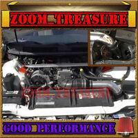 Black Red 1994-1997 Camaro Z28/formula/trans Am 5.7l Lt1 V8 Cold Air Intake