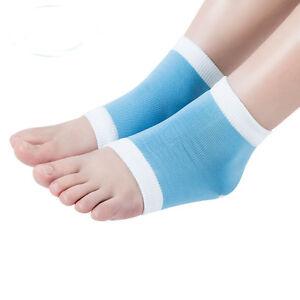 Cuidado-de-los-pies-calcetines-talon-Calcetines-Para-secos-y-agrietados-Skin-Hidratante-la