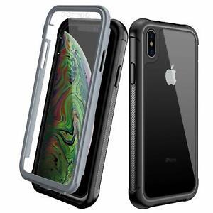 For Apple iPhone XR Life Waterproof Case Shockproof Dirtproof Snowproof XS MAX X