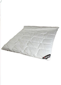 Thinsulate-3M-Couette-matelassee-leichtdecke-155X220-CM-Extremement-respirant