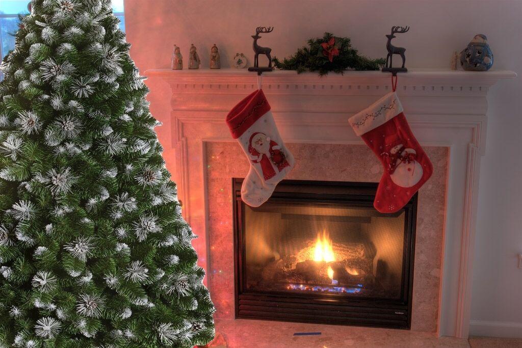Weihnachtsbaum künstlich Tannenbaum Christbaum künstlicher Weihnachtsbaum schön
