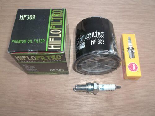Oil Filter Wolverine 450 YFM450FX YFM 2006-2011 Yamaha Tune up kit Spark Plug