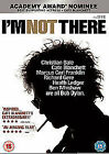 I'm Not There (DVD, 2008)
