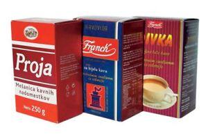 Coffee Humor Divka Proja Kneipp Franck Bianka Classic Best Coffee Substitute From Yugoslavia Home & Garden
