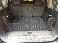 Envelope Style Trunk Cargo Net For Nissan Pathfinder 2005-2012