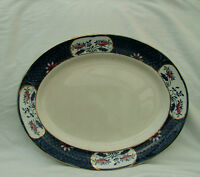 Wilton Ware A.G.Harley Jones, Large platter