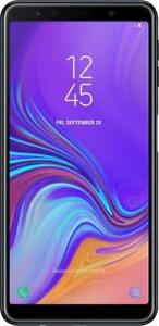 Samsung-Galaxy-A7-2018-6-15-24cm-4GB-64GB-Negro-Nuevo-2-Anos-Garantia