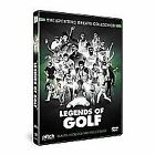 Legends Of Golf - Player, Nicklaus And Ballesteros (DVD, 2012)