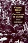 Cultural Memory and the Construction of Identity by Wayne State University Press (Paperback, 1999)