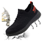 Men-039-s-Casual-Safety-Shoes-Steel-Toe-Breathable-Work-Boots-Hiking-Climbing-Shoes thumbnail 16