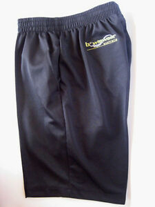 New-Bowlswear-Men-039-s-Black-Comfort-Fit-Shorts-Only-42-with-Free-Postage
