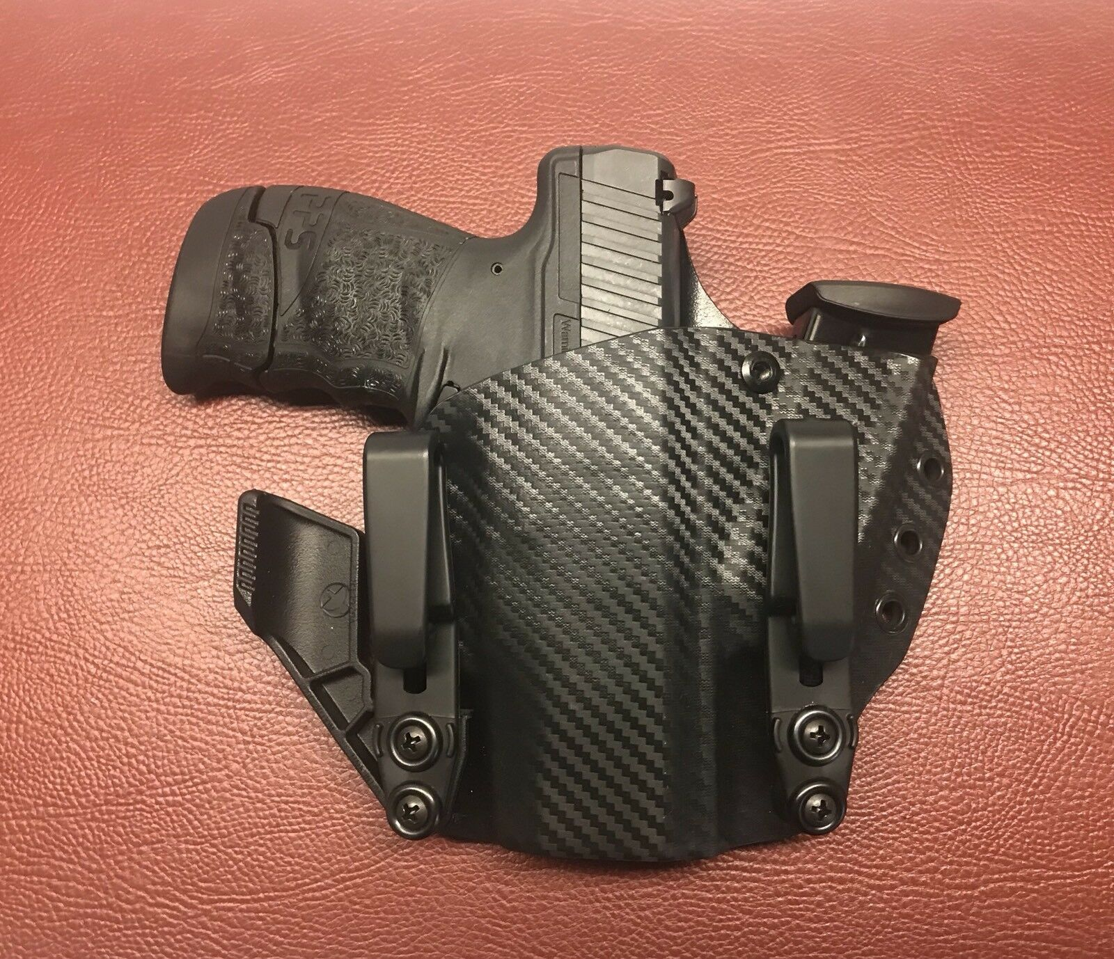 Walther Pps-m2 Holster Kydex Sidecar Holster Pps-m2 ce5f9a