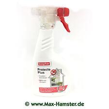 Beaphar Protecto Plus Umgebungsspray 400 ml Flohschutz