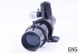 Celestron 8x50 Polaris Illuminated Finderscope - Japan Circle V