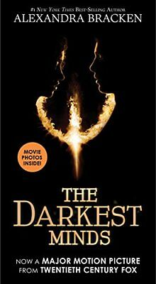 The darkest minds book 2