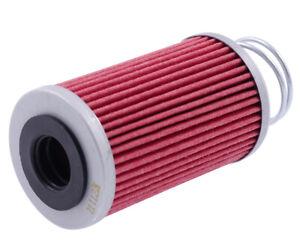 Oil-Hiflofiltro-for-Mv-Agusta-Brutale-1090-RR-FVU5BV-2012-158-hp-116-5-Kw