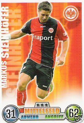 Match ATTAX Markus steinhöfer