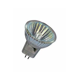 Osram-Deco-Etoiles-35-GU4-12V-35W-10-Lampe-Halogene-Source-D-039-Eclaraige