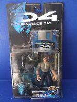 Id4 Independence Day Steven Hiller & Mission Disk Trendmasters 30665 1996 Toys