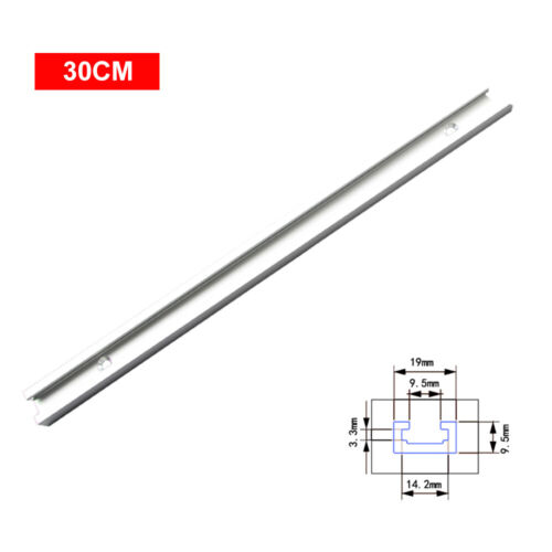 7D4F 30cm Threaded Bolt Rotated Modification Tool Portable Miter Tool Bar