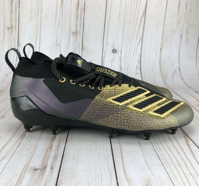 adidas Adizero 8.0 Football Cleats