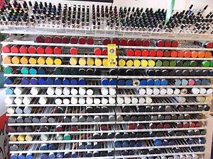 Farbspray autolack