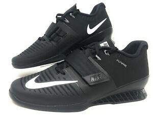 Nike Romaleos 3 Weightlifting Shoe