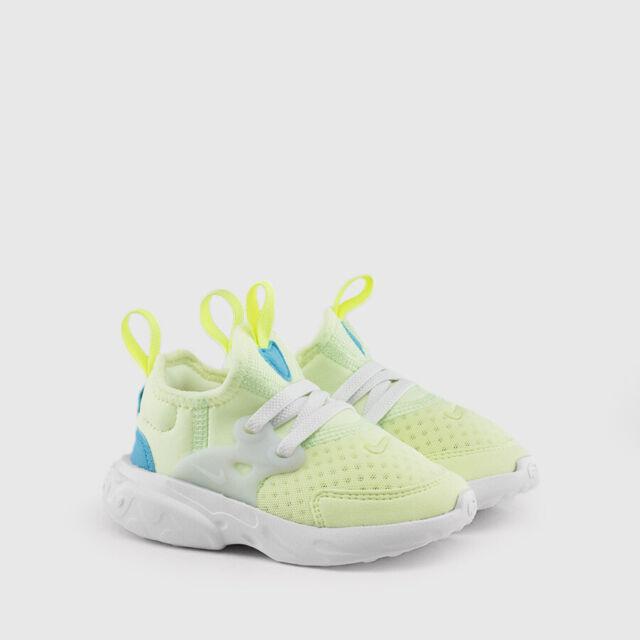 Size 9 Toddler Kid's Nike React Presto
