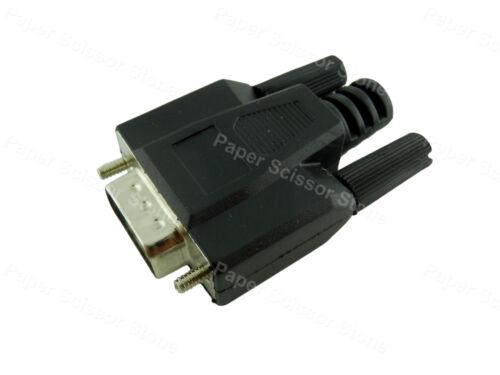 RGB to Ground 75 ohm Connector 1pcs VGA Display Monitor Detection Dummy Plug