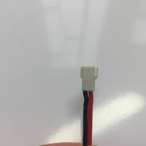 Male Charger Connectors cable with 8CM 24awg Wire 5P for RC E-Flite Blade mCP-X