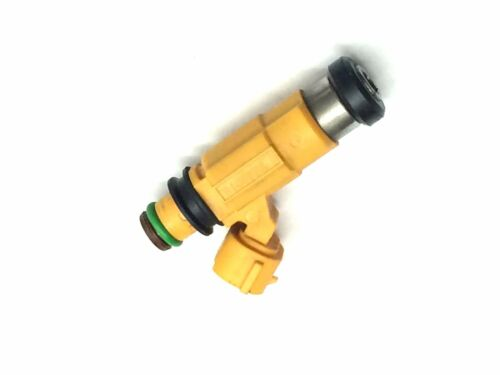 FUEL INJECTOR REPAIR KIT O-RINGS FILTERS GROMMETS 1997-2004 MITSUBISHI V6 CDH275