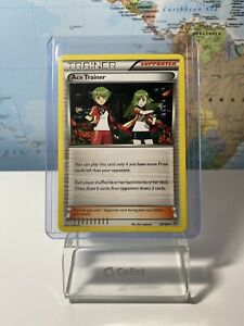 Ace-Trainer-69-98-Uncommon-Ancient-Origins-Supporter-Pokemon-Card-NM