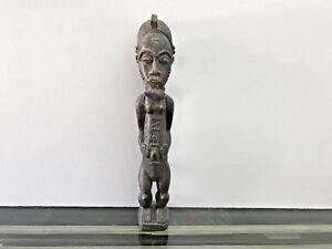 IVORY-COAST-TRIBE-EARLY-AFRICAN-WOOD-SCULPTURE
