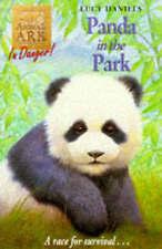 Panda in the Park by Lucy Daniels (Paperback, 1999) Animal Ark In Danger!