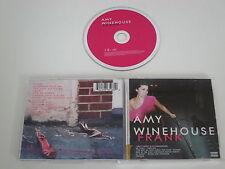Amy Winehouse/Frank (Islanda, 9865980) CD Album