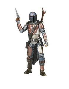 Star Wars The Mandalorian Vintage Collection CARBONIZED 3.75'' Action Figure NEW