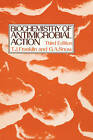 Biochemistry of Antimicrobial Action by George Alan Snow (Paperback, 1981)