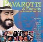 Pavarotti & Friends For Cambodia and Tibet by Luciano Pavarotti (CD, Sep-2000, Decca (USA))