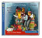 Ein Feuerwerk für den Fuchs/ Findus und der Hahn im Korb (CD) von Sven Nordqvist (2014)