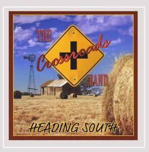 The-Crossroads-Band-Heading-South-CD-Like-New