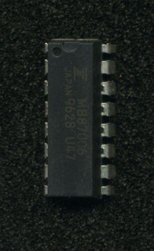 MB87006A PLL Synthetiseur pour TxRx AM-FM - TS440S Kenwood