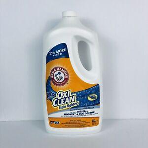 Carpet Cleaner Clean Fresh Scent