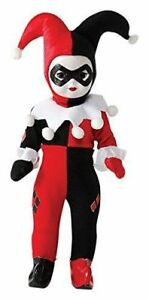 Madame-Alexander-Harley-Quinn-8-034-Doll-71680-FREE-PRIORITY-SHIPPING-NEW-BOX