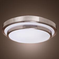 Modern Pendant Lamp Flush Mount Ceiling Light Fixture LED Chandelier Lighting US
