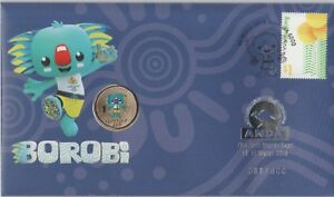 2018-Borobi-Gold-Coast-Games-PNC-ANDA-Perth-Silver-Overprint-numbered-LMT-ED