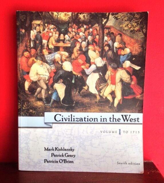 West the pdf in civilization kishlansky